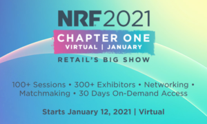 Read more about the article NRF 2021 begins today